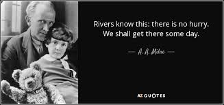 Beautiful River Quotes Best Of TOP 24 BEAUTIFUL RIVER QUOTES AZ Quotes