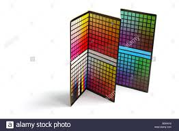 Color Chart Stock Photos Color Chart Stock Images Alamy