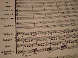 Piano Concerto 20 in d Minor K 466