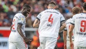 FC Bayern München und seine funktionierende Defensive: Darum werden Alaba  und Boateng nicht vermisst