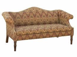 Coventry Camelback Sofa 72