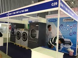 máy giặt công nghiệp cho xưởng giặt là Archives - Nhà phân phối thiết bị  nhà hàng khách sạn