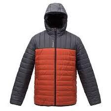 <b>Куртка мужская Outdoor</b>, <b>серая</b> с оранжевым, размер S купить ...