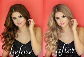 How To Change Hair Style how to change hair color youtube 5435 by wearticles.com