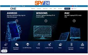 Theonespy App Download Review Android & iPhone Monitoring Software - SPY24 ™