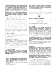 Footnote For Term Paper Sample Footnotes In Mla Style A Research