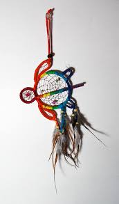 Where Did Dream Catchers Originate Dreamcatchers originated with the Ojibwe One of their ancient 18