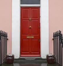 replacing your homes front door