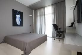 elegant modern small bedroom ideas 4