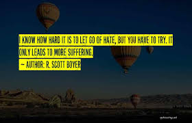 Quotes By Famous Authors Inspiration R Scott Boyer Famous Quotes Sayings