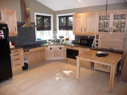 More Kitchen Ideas For Wheelchair Accessability