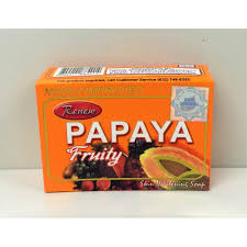 renew papaya skin whitening soap g health beauty from kuyas renew papaya skin whitening soap 135g