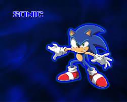 Sonic The Hedgehog Wallpaper For Bedrooms 19451 Sonic Wallpaper Hd Walopscom