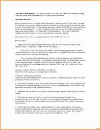 Sample Dental Assistant Resume Objectives Luxury Dental Assistant