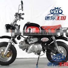 mk03 110cc gorilla bike monkey bike
