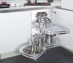 Kitchen Cupboard Corner Solution Corner Cupboard Storage Solutions