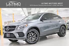 Huge thanks to mercedes for providing this vehicle to. Mercedes Benz Gle For Sale Used Cars In Hickory Hills Il