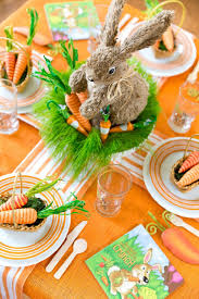 Diy Easter Table Settings To Try At Home