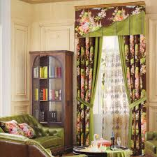living room curtains with valance. Living Room Curtains With Valance F