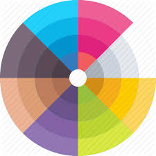 Pantone Colour Wheel Chart Color Wheel Icon At Getdrawings Com Free Color Wheel Icon