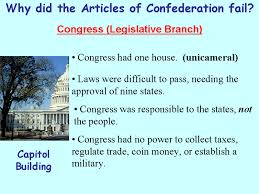 articles of confederation weaknesse articles of confederation weaknesses essay