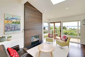 contemporary fireplace surrounds fireplace surround 4 modern tiled fireplace surround ideas