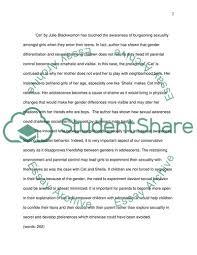reader response essay examples reading response paper essay example topics and well written
