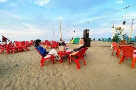 Namun potensi yang tersebut masih kurang didukung oleh kemudahan akses. Pantai Sigandu Harga Tiket Masuk Spot Foto Terbaru 2021