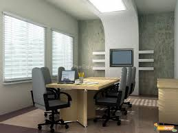 trendy office designs blinds. amusing contemporary office space design with modern meeting room concepts stylish interior collections completed flat screen tv unit and blinds trendy designs h
