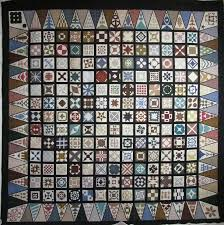 26 best Dear Jane help images on Pinterest | Patterns, Dj and For ... & Dear Jane quilt by Betty, quilted by Jan Hutchison | The Dear Jane solution  | Adamdwight.com