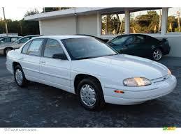 1996 Chevrolet Lumina - Partsopen