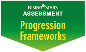 rising stars assessment progression frameworks