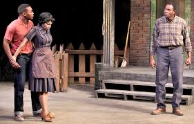 fences play cory. Wonderful Cory In Fences Play Cory N