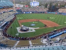 Dodger Stadium Reserve 6 Seat Views Seatgeek