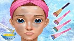 princess makeup salon play fun dress up makeover makeup games for s to play