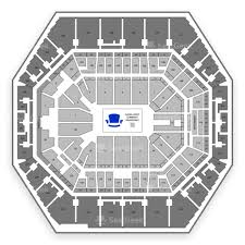 Conseco Fieldhouse Seating Chart View Bankers Life Fieldhouse Online Charts Collection