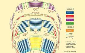 Bellagio Seating Chart For O Show Best Picture Of Chart