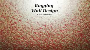 Small Picture Asian Paints Royale Play Metallics Ragging Wall Design YouTube