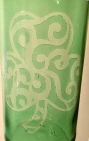 green stained glass image 0 krylon stained glass paint summer green