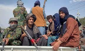 """الحرب هي الخيار"""".. طالبان تعلن فشل المفاوضات مع بانشير"""