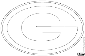 Revolutionary Green Bay Packers Coloring Pages 20 Pictures Free