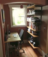 family home office. small home office space family i
