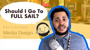 Full Sail University Graphic Design Reviews My Experience At Design School Full Sail University Review Master Degree