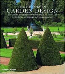 Small Picture The History of Garden Design The Western Tradition from the