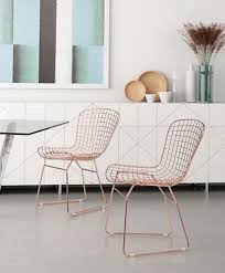wire furniture. In The 1950s And Early \u002760s, Famed Designers Such As Charles Ray Eames Harry Bertoia Started Creating Beautiful Furniture From Wire. Wire