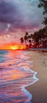 stunning sunset view of puert rico infinitealoe com sunset beach