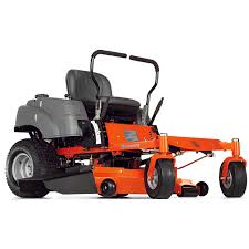 husqvarna zero turn mowers rz4824f