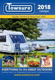 Towsure 2018 Catalogue by Towsure - issuu