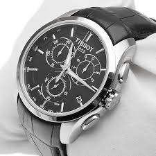 tissot couturier t035 617 16 051 00 c end 3 5 2018 2 17 am product description tissot couturier t035 617 16 051 00 chronograph leather men s watch