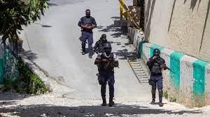 Präsidentenmord in Haiti: Weitere ...